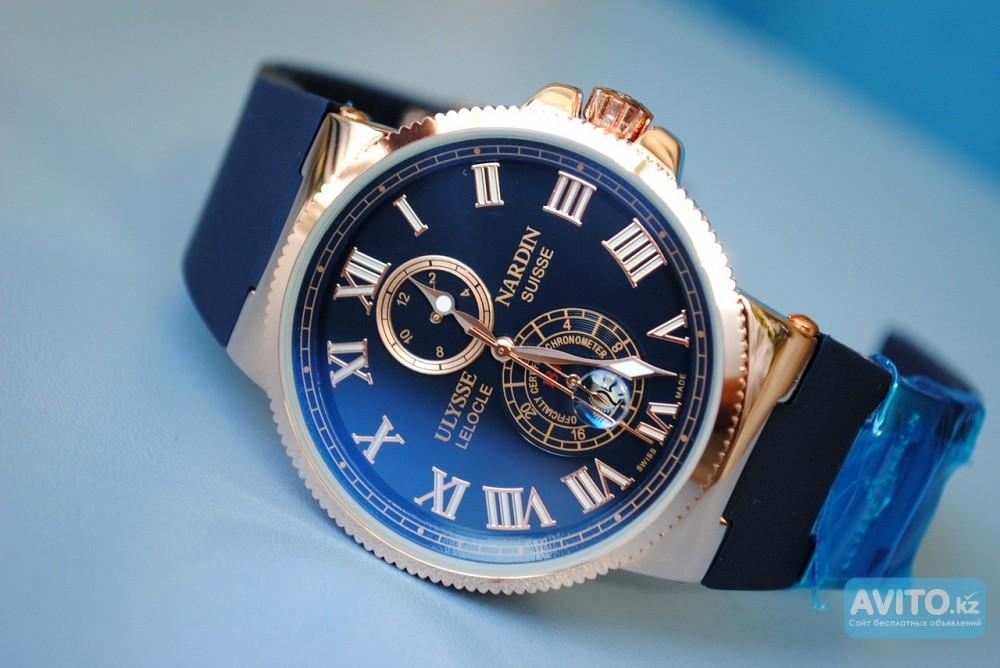 мужские часы ulysse nardin купить хотите воспользоваться